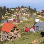 გომისმთაზე გასულ კვირაში 4 მშენებარე სახლის კარკასი მოიპარეს