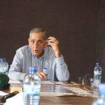 ოზურგეთის თეატრის განხორციელებული პროექტები და სამომავლო გეგმები