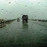 8-10 აგვისტოს საქართველოში წვიმა და ძლიერი ქარია მოსალოდნელი