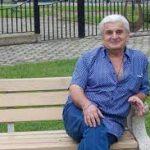 ოზურგეთის თეატრის მსახიობი ალექსანდრე ლომიძე გარდაიცვალა